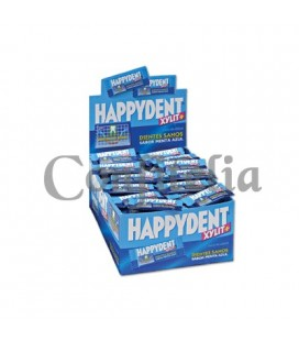 "happy dent chewing gum A well- known brand happydent by perfetti van melle has released new ""sugar free chewing gum"" in india overall perfetti is playing in two segments sugar confectionery market and another is."