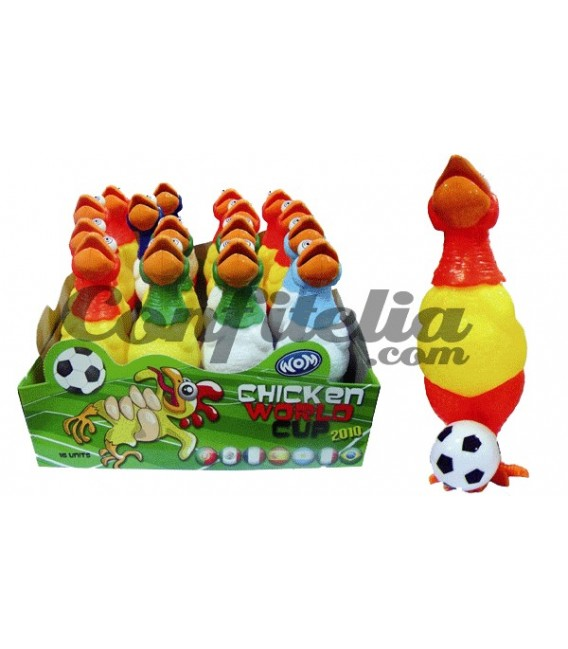 World Cup Chickens