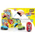 PC Mouse spray candy