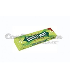 Chicle Doublemint de Wrigleys