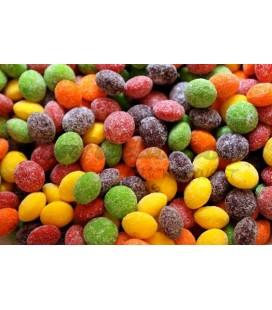 Candies Skittles Crazy Sour bulk