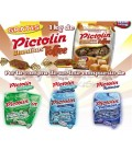 Pictolin candies offer pack