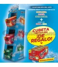 Pack de lanzamiento chicle Trident Max