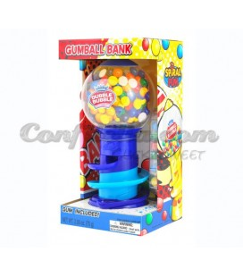Dubble Bubble Gumball Bank Spiral