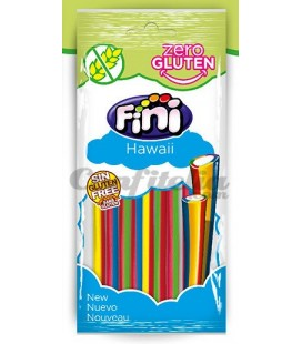Liquorice sticks Hawaii Fini 80 grams