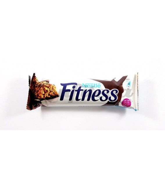 Fitness Delice chocolate Nestle