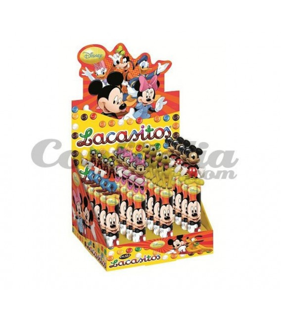 Lacasitos Toy Disney