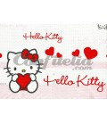 Mantel de papel Hello Kitty