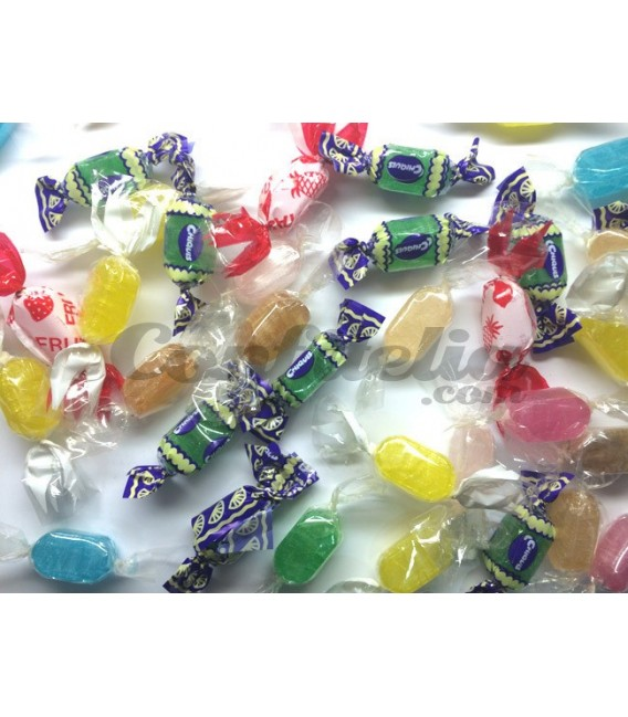 Gluten free assorted candies