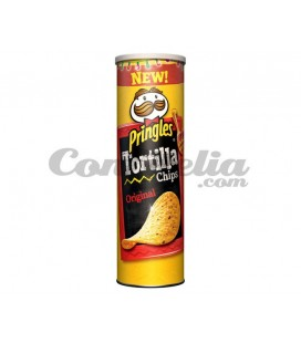 Pringles Tortilla original 160 grams