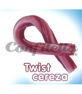 Regaliz Twist Haribo cereza
