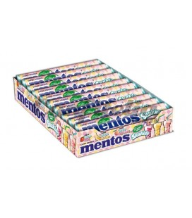 Mentos Shakies candy