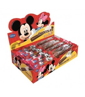 Disney milk chocolate Lacasa