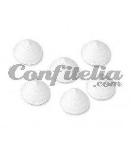 Vanilla Golf Balls Marshmallows by Finitronc