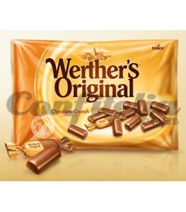 Caramelo Werther's Original Crunch