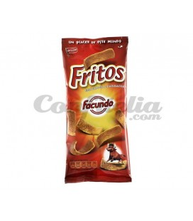 Fritos barbecue Facundo 30 grams