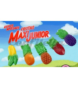 Maxi Fruit gummy jellies Roypas