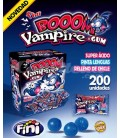Candy with gum Fini Boom Vampire