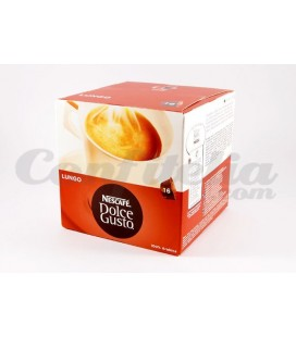 Dolce Gusto Lungo