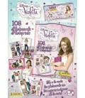 Disney´s Violetta photocards collection