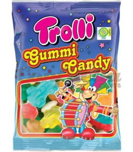 Gummi Candy by Trolli
