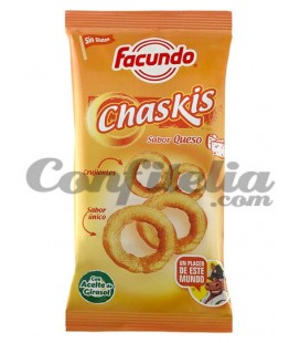 Chaskis Cheese Facundo 60 grams