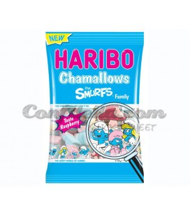 Chamallow Smurfs 100 grams by Harbibo