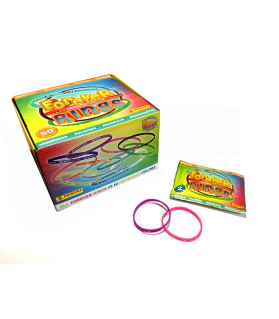 Forever Rings by Panini