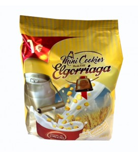 Galletas Elgorriaga Mini cookies