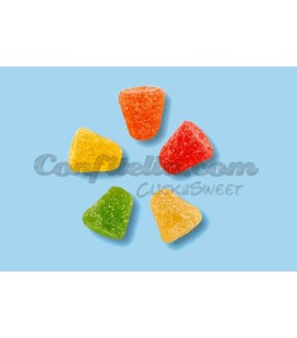 Fruit tears gummy jellies Haribo 1 kg.