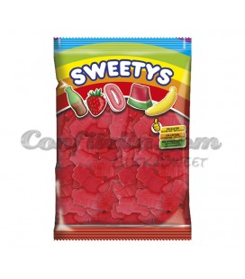 Red  Trucks Sweetys gummies