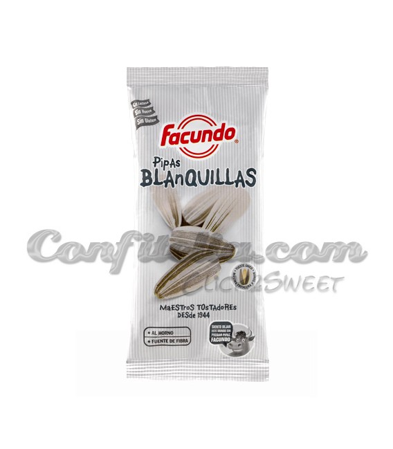 Blanquillas Facundo seeds 60 grs.