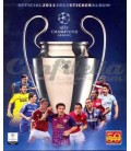 Champions 2012 collection launch pack