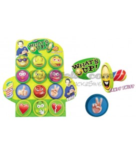 Caramelo Emoji candy pop