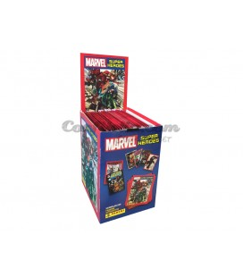 Coleccion Superheroes Marvel