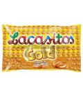Grageas de chocolate Lacasitos Gold