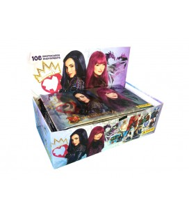 Descendants 2 collection by Panini