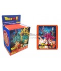 Coleccion Dragon Ball Z Super