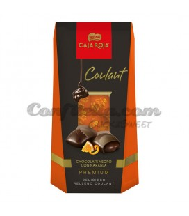 Chocolates Coulant Orange Nestle