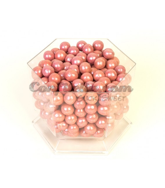 Pearls Deluxe Pink