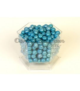 Pearls Deluxe Blue