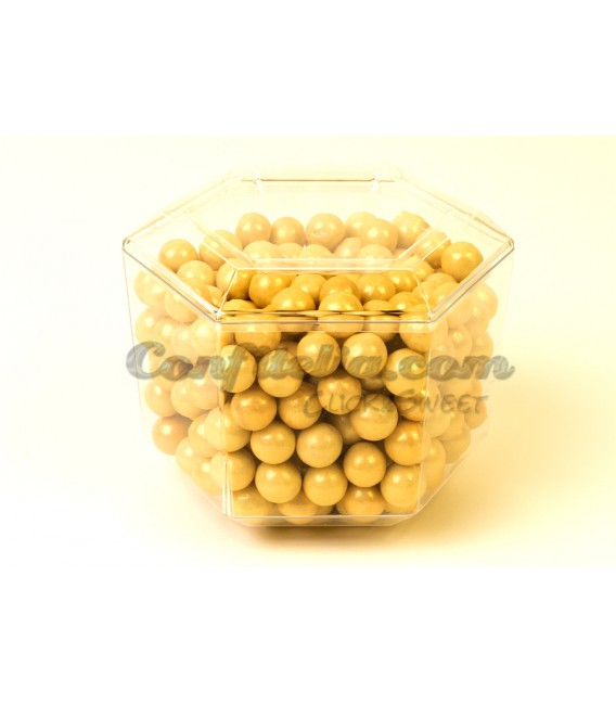 Pearl Deluxe Gold