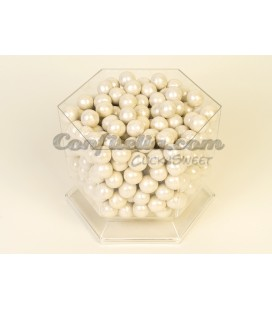 Pearls Deluxe Silver
