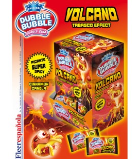 Monster Balls Volcano gum