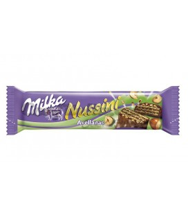 Nussini bar Milka