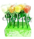 Rosas de colores Fantasy Jelly