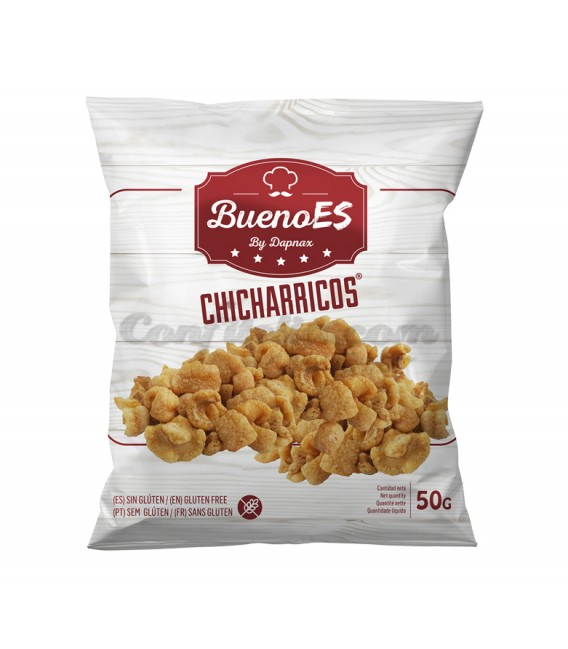 Chicharricos Snacks Bueno 50 grs.