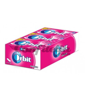 Chicle Orbit Tab Bubblegum