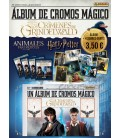 Fantastic Beasts launch pack