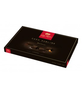 Red Box Dark Sublime chocolates 228 g